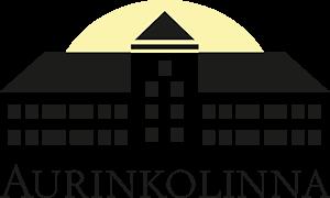 Aurinkolinna logo